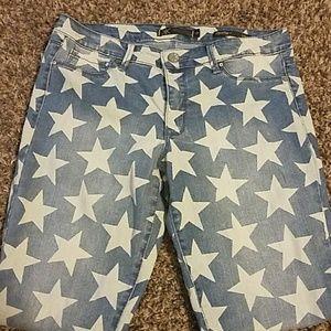 Kardashian Jeggins/Jeans